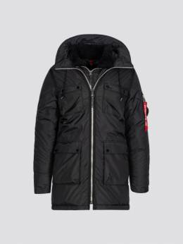 Куртка мужская Alpha Industries модель MJN48505C1_black