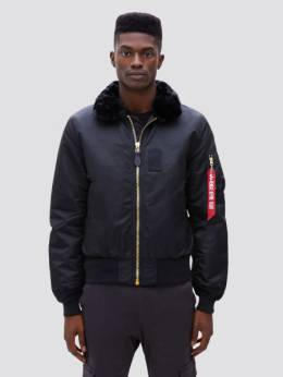 Куртка мужская Alpha Industries модель MJB45500C1_black