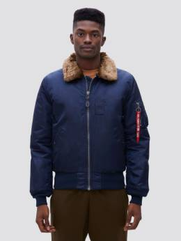 Куртка мужская Alpha Industries модель MJB45500C1_rep_blue
