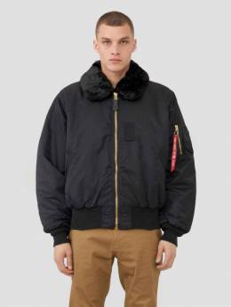 Куртка мужская Alpha Industries модель MJB23010C1_black