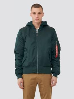 Куртка мужская Alpha Industries модель MJM47506C1_patrol_green 1869209