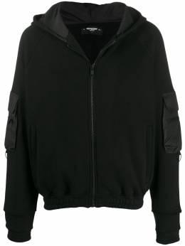 Represent куртка с капюшоном FW19REPM04021