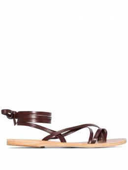 Ancient Greek Sandals сандалии Morfi MORFI
