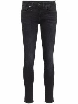 R13 джинсы скинни из коллаборации с Alison Mosshart R13W0015442