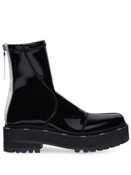 Fendi ботинки на массивной подошве 8T7019A8T9