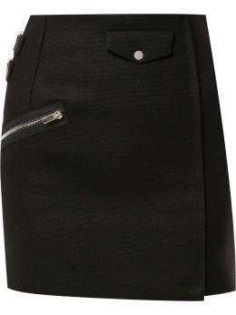 Yang Li юбка мини прямого кроя HF318099