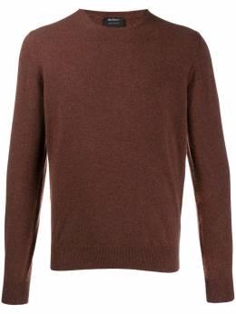 Dell'oglio свитер с длинными рукавами Y24105