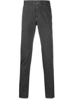 Incotex прямые брюки 12S10040182920149896