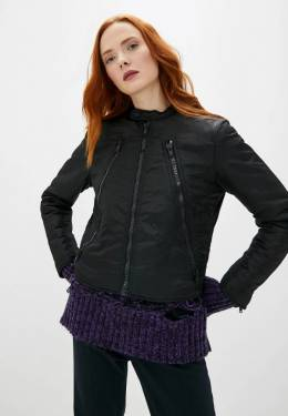 Куртка утепленная Mm6 Maison Margiela S62AN0013