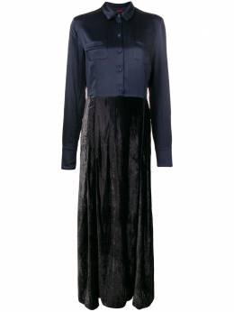 F.R.S For Restless Sleepers длинное платье 'Fedra' AB000646TEK0241