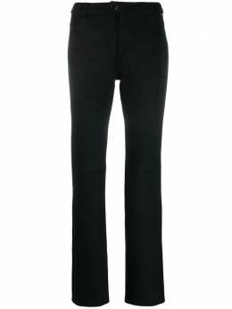 Liu Jo расклешенные брюки W69348E0601