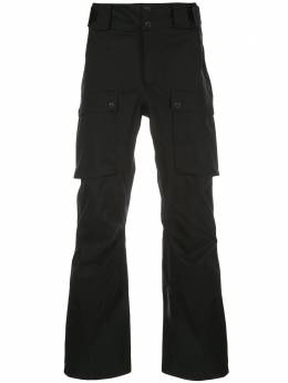 Aztech Mountain брюки с карманами карго AM400129