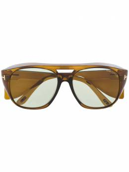 Tom Ford Eyewear Fender sunglasses TF799