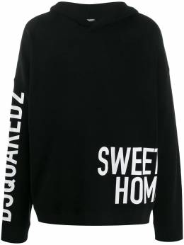 Dsquared2 худи Sweet Home D9MH52670ISA01