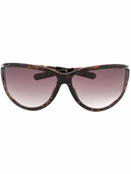 Tom Ford Eyewear square shaped sunglasses TF770