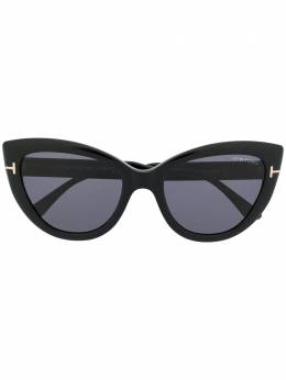 Tom Ford Eyewear Anya sunglasses TF762