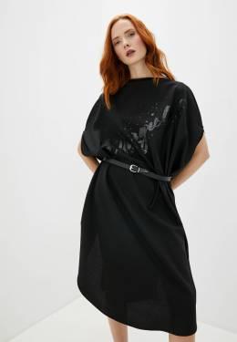 Платье Mm6 Maison Margiela S32CU0075