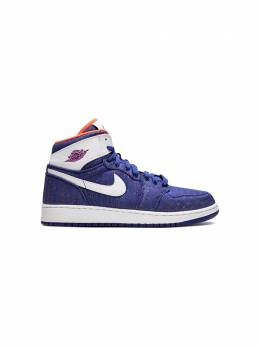 Nike Kids кроссовки Air Jordan 1 Retro High GG 332148411