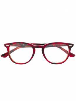 Ray Ban очки в геометричной оправе RB7159