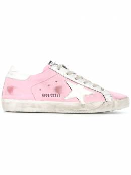Golden Goose Superstar sneakers G33WS590G97
