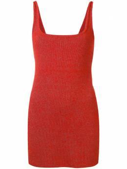 Yeezy платье мини YZ6W4023