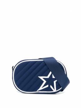 Perfect Moment стеганая поясная сумка с нашивкой W19U0141701