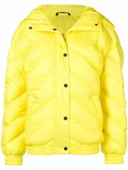 Perfect Moment дутая куртка с пуговицами W18W0151708