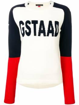 Perfect Moment свитер 'Gstaad' W18W0661707