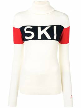 Perfect Moment свитер 'Ski' W18W0461748