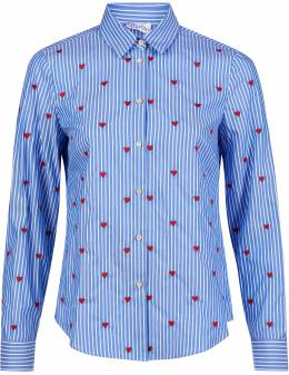 Рубашка Red Valentino 115604
