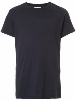 Kent & Curwen базовая футболка K3770ER050
