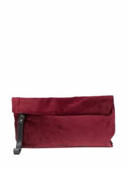 Ann Demeulemeester сумка-тоут с откидным верхом 19028402333