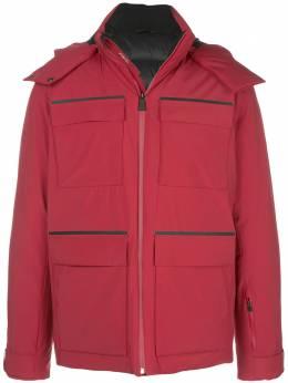 Aztech Mountain непромокаемая куртка Hurricane AM400170