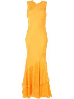 Rebecca Vallance платье макси Isobella 19021468