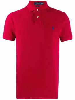 Polo Ralph Lauren рубашка-поло с логотипом 710536856