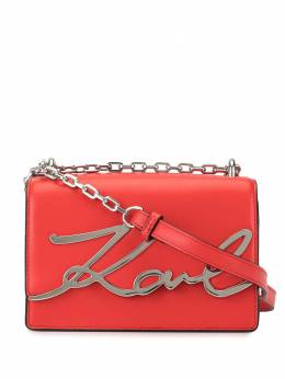 Karl Lagerfeld K/Signature small shoulder bag 96KW3029524