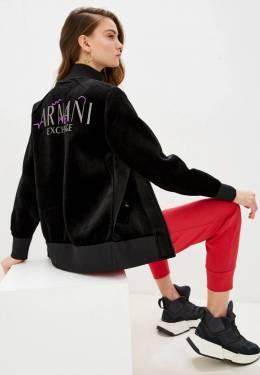 Куртка Armani Exchange 6GYB82 YJT9Z