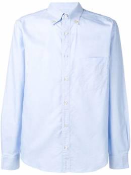 Paul Smith джинсовая рубашка на пуговицах M1R707RTA0031140