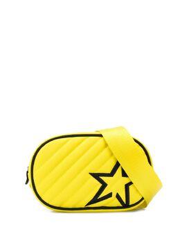 Perfect Moment стеганая поясная сумка с нашивкой W19U0141708
