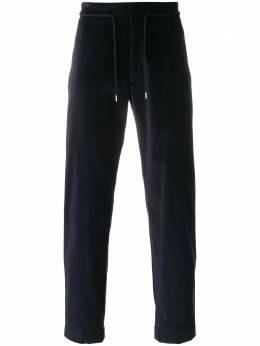 Paul Smith брюки свободного кроя PTXC688RA5247