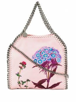 Stella McCartney маленькая сумка-тоут Falabella 371223W8676