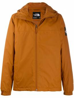 The North Face куртка с нашивкой-логотипом T93XWH