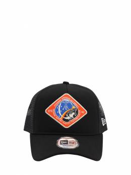 Isa X New Era Af Trucker Baseball Hat 70IXQZ004-QkxL0