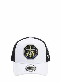 Isa X New Era Af Trucker Baseball Hat 70IXQZ003-V0hJ0