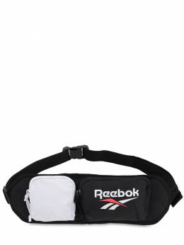 """Сумка На Пояс """"retro Running"""" Reebok Classics 70I3L9018-QkxBQ0s1"""