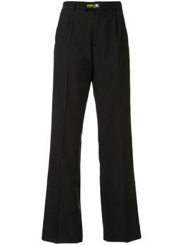 Misbhv брюки широкого кроя 119W041