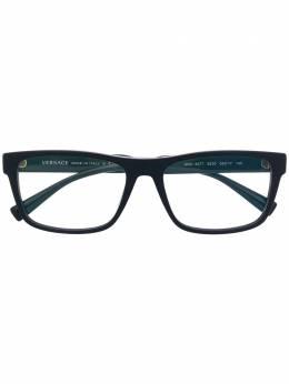 Versace Eyewear очки в квадратной оправе VE3277