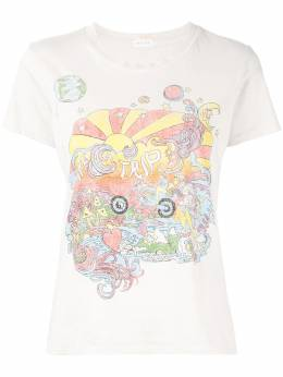Mother The Little Goodie Goodie T-shirt 8341315
