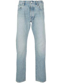 Simon Miller зауженные джинсы средней посадки M0011139