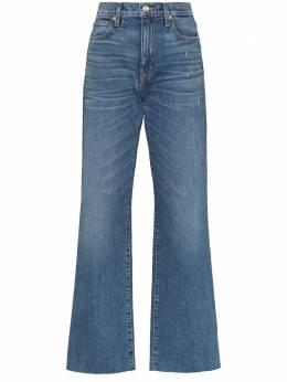Slvrlake джинсы прямого кроя GRCJ505OWLWINTERLONG